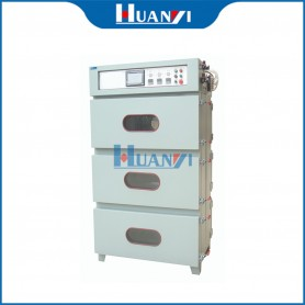 Three Layer Vacuum Drying Oven