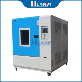 VOC Release Environmental Chamber