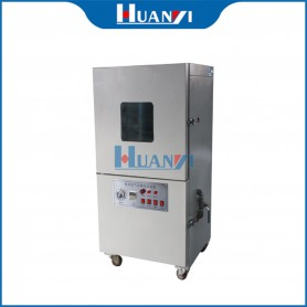 Battery High Altitude Low Voltage Test Chamber