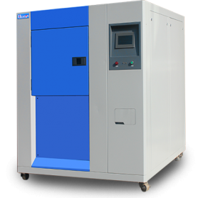 Three Zones Thermal Shock Chamber