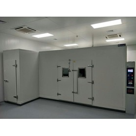 Automobile Comprehensive Test Chamber