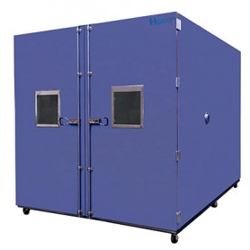 Walk-in Temperature & Humidity Chamber