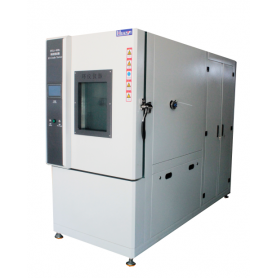 High Low Temperature Low Pressure Test Chamber