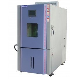 Mask temperature and humidity pretreatment test chamber