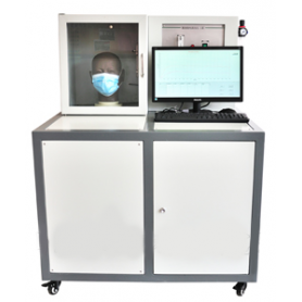 Particulate matter protection effect tester (mask)