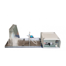 Medical mask synthetic blood penetration tester